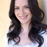 Six Things You Never Knew About Bridget Regan (plus a lovely pic!)